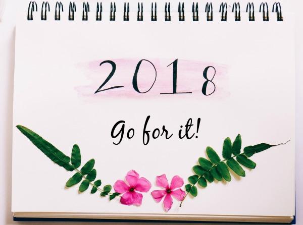 2018 Motto