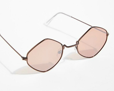 small sunglasses trend