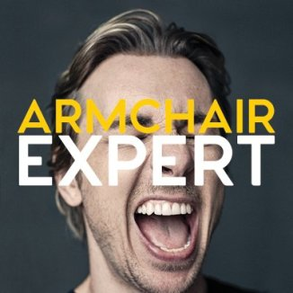 arm chair expert